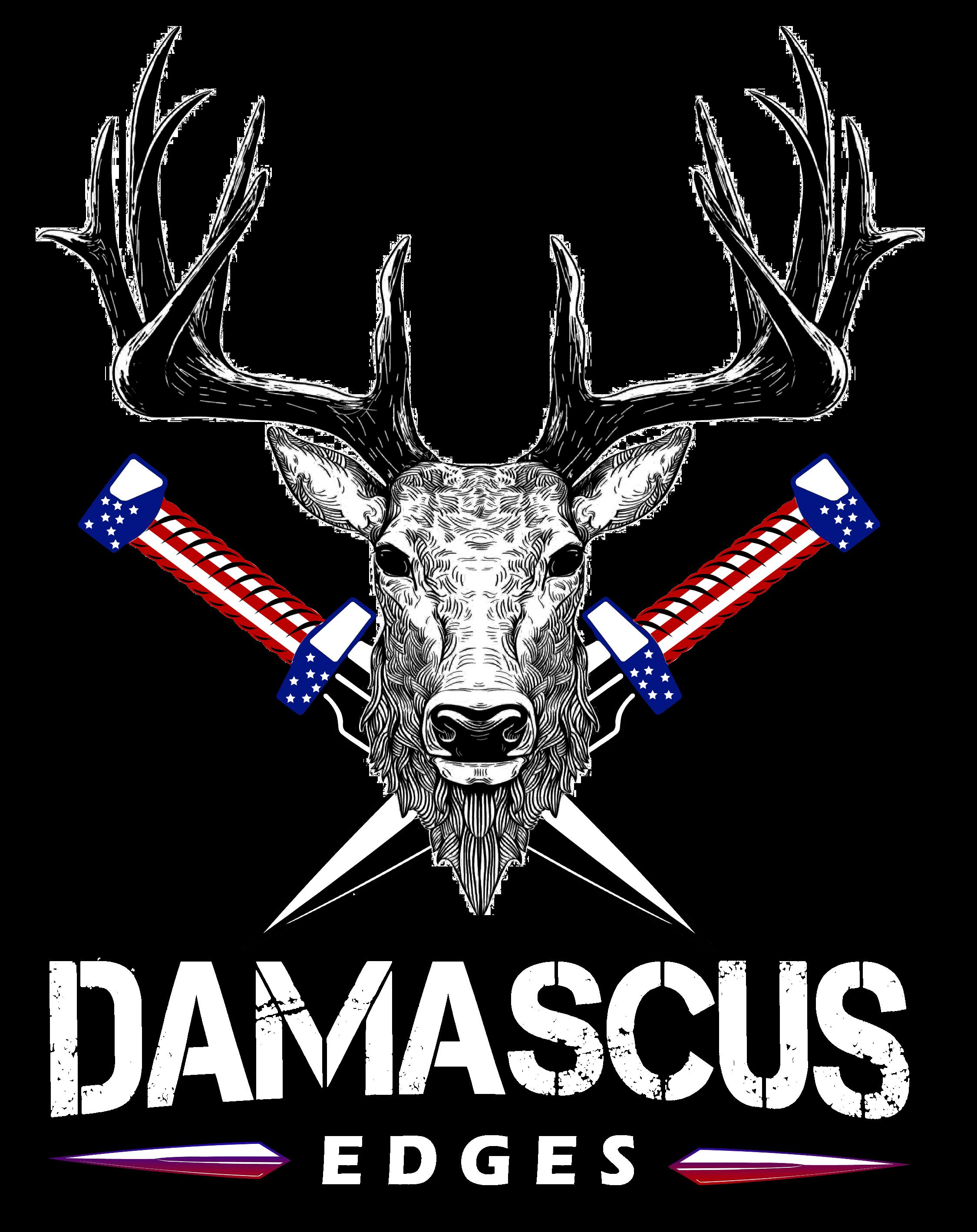Damascus Edges