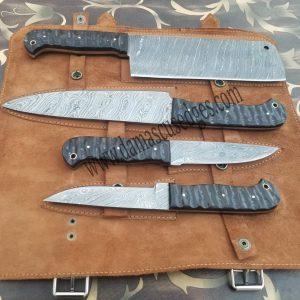 Kitchen Knife Set